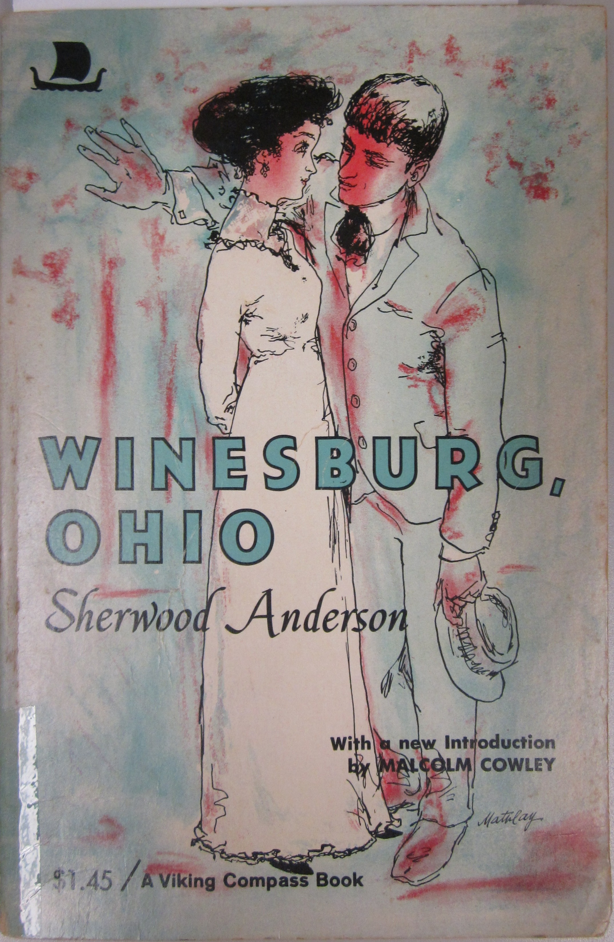 Image result for winesburg ohio