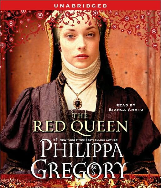 red queen philippa gregory pdf