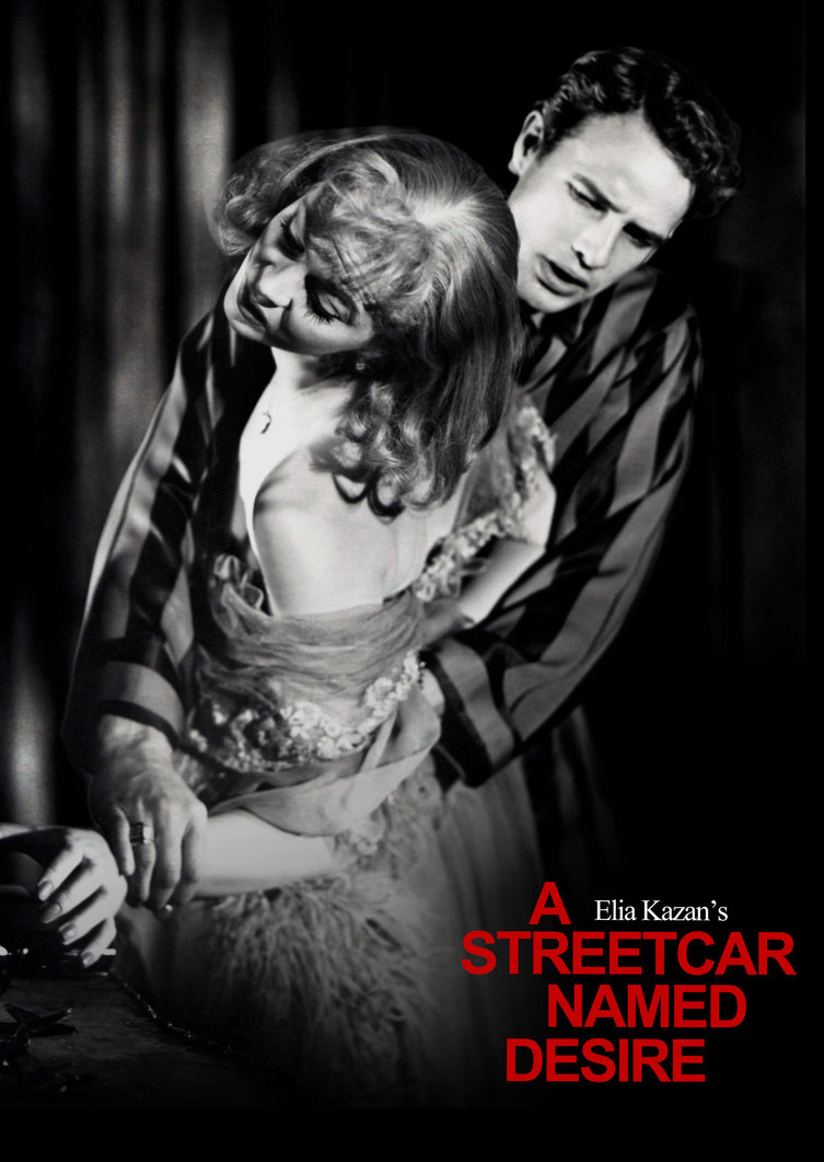 movie a streetcar d desire 1951  photo credit