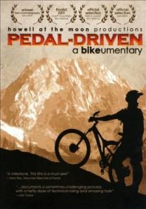 pedaldriven