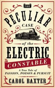peculiar electric