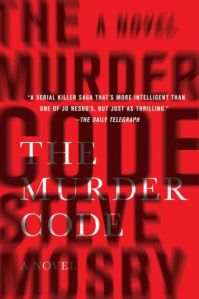 murder code