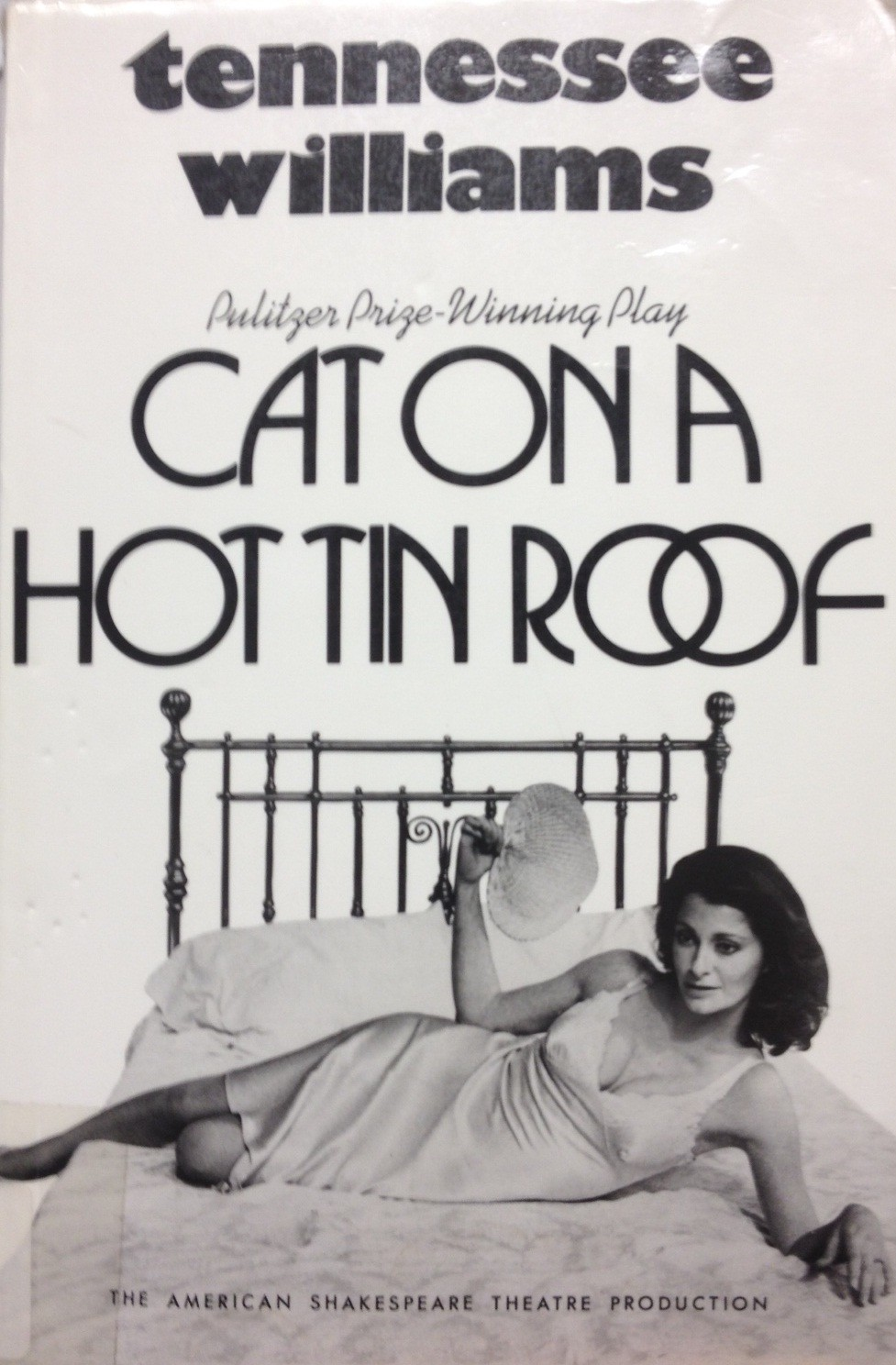 cat on a hot tin roof by tennessee williams pagesofjulia cat on a hot tin roof by tennessee williams
