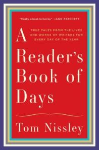 reader's book of days