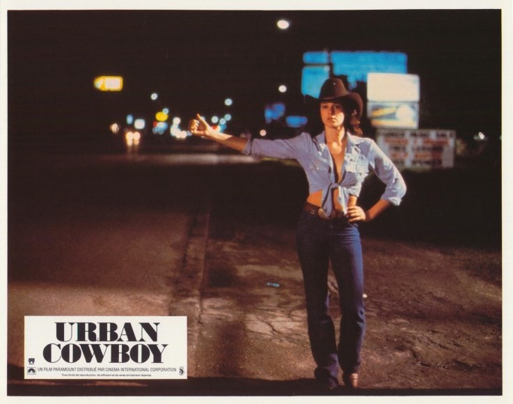 debra winger urban cowboy - photo #12