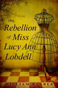 rebellion lucy ann