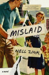 mislaid