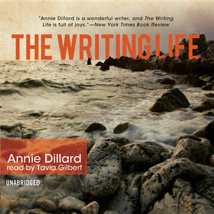 The Writing Life Cover