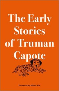 early stories truman capote