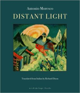 distant light