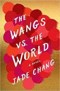 wangs vs the world