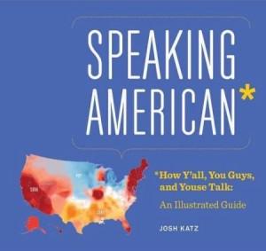 speaking american