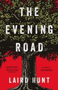 evening-road